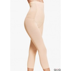 NG09 Voe Slim running tights Aloe Vera